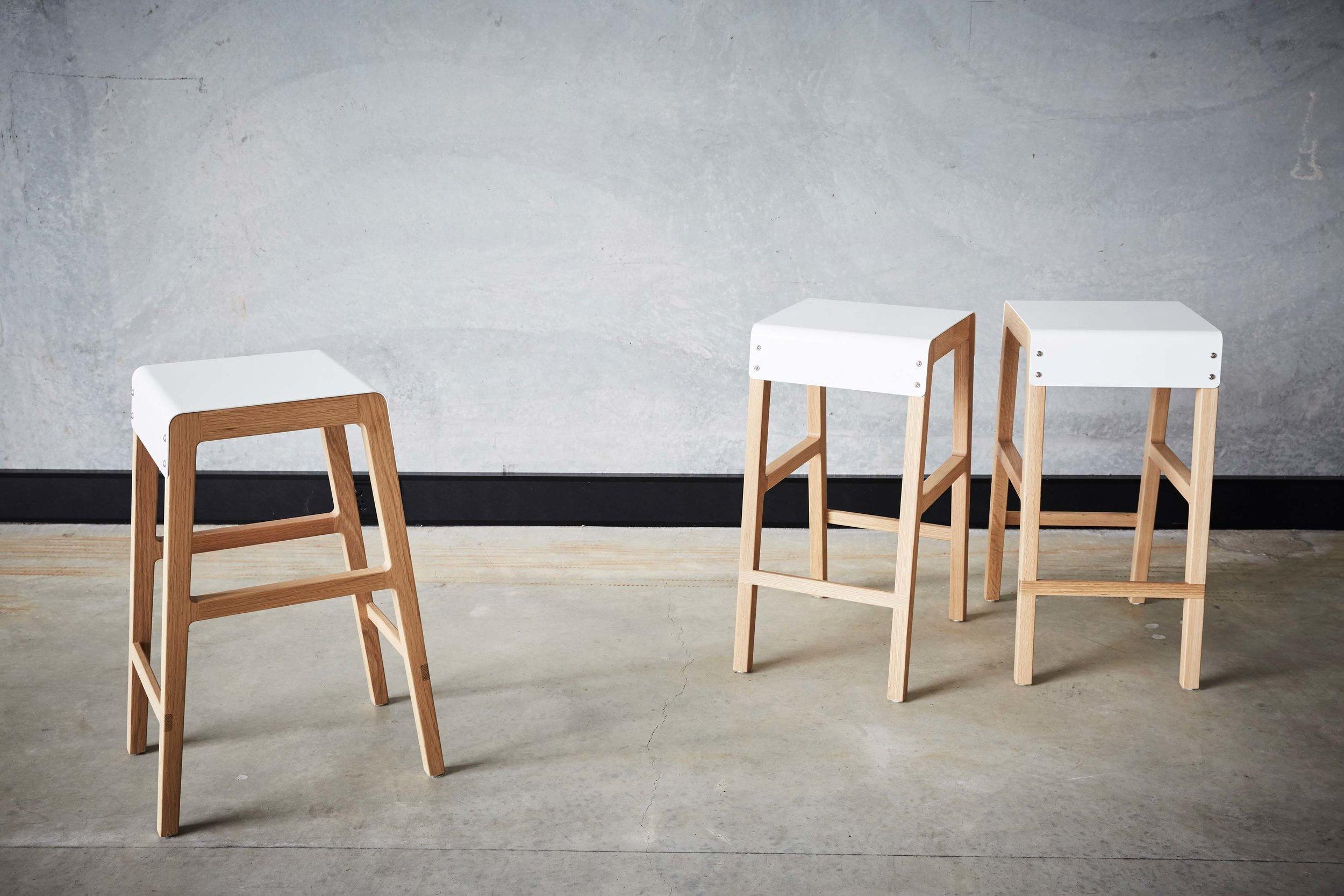 Willox Barstool 01 Mast Furniture Brisbane Designed Amp Made