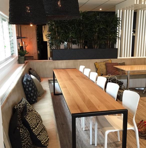 Bistro C Restaurant -