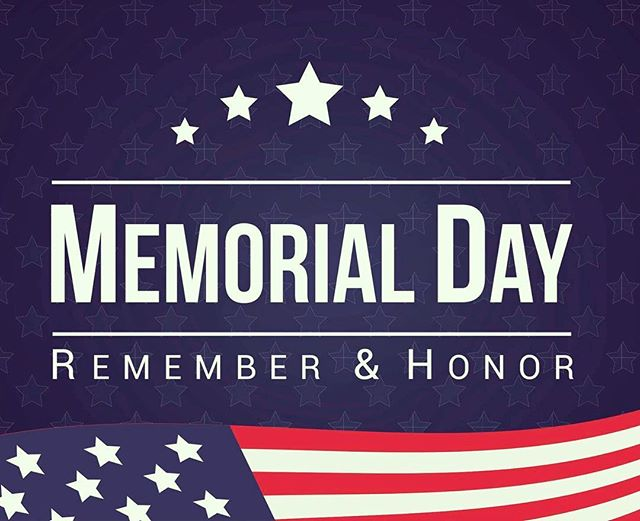 """""""To those in uniform serving today and to those who have served in the past, we honor you today and every day."""" 💙"""