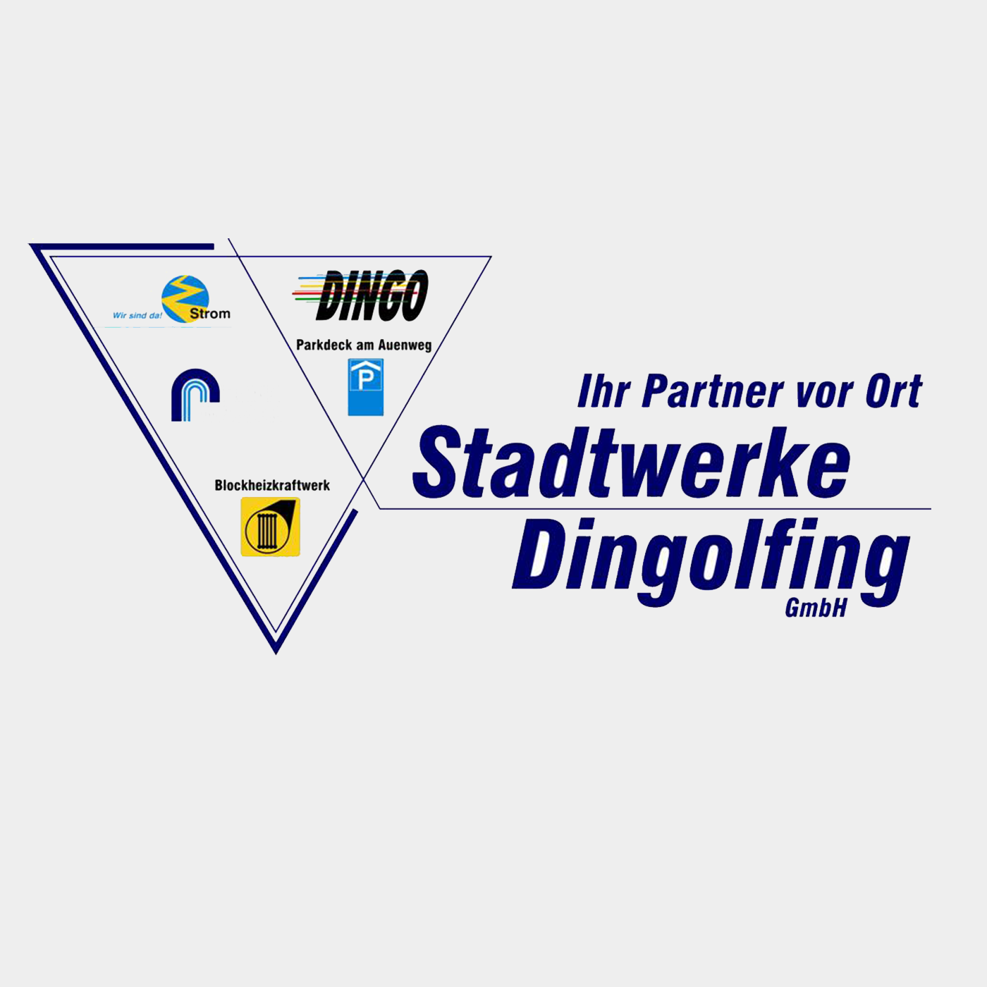 Stadtwerke Dingolfing