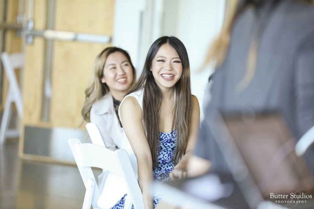 $35 to Become a Mentee - Includes a one year membership to YWiB SFU.
