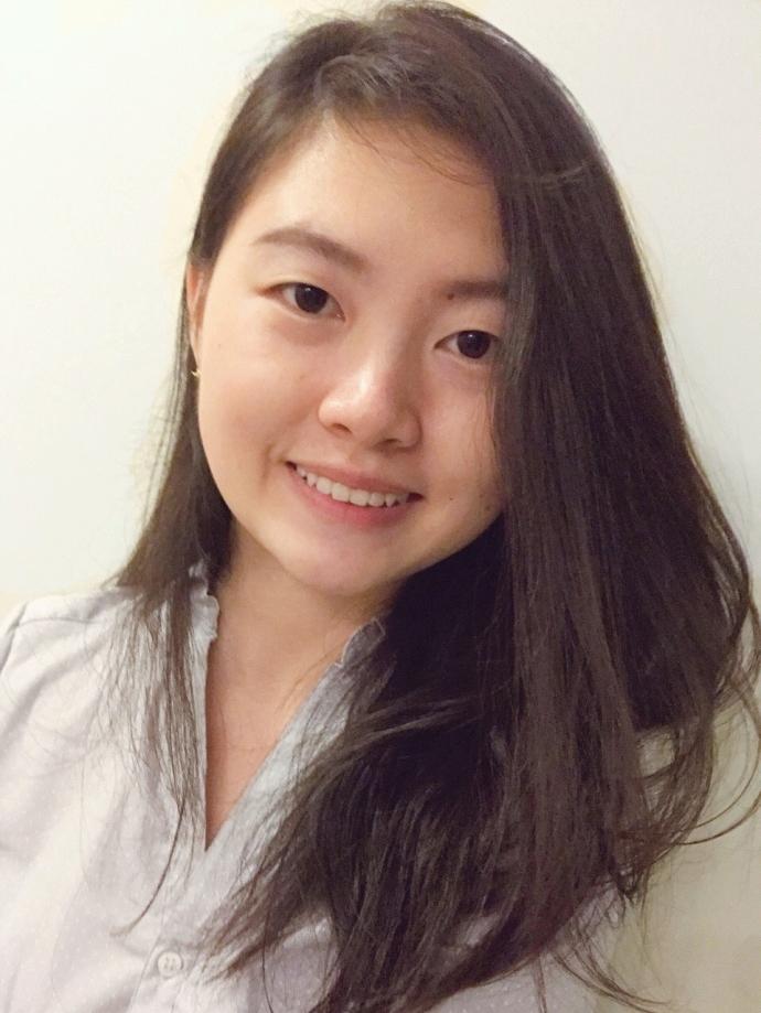 Kimberley Huang -