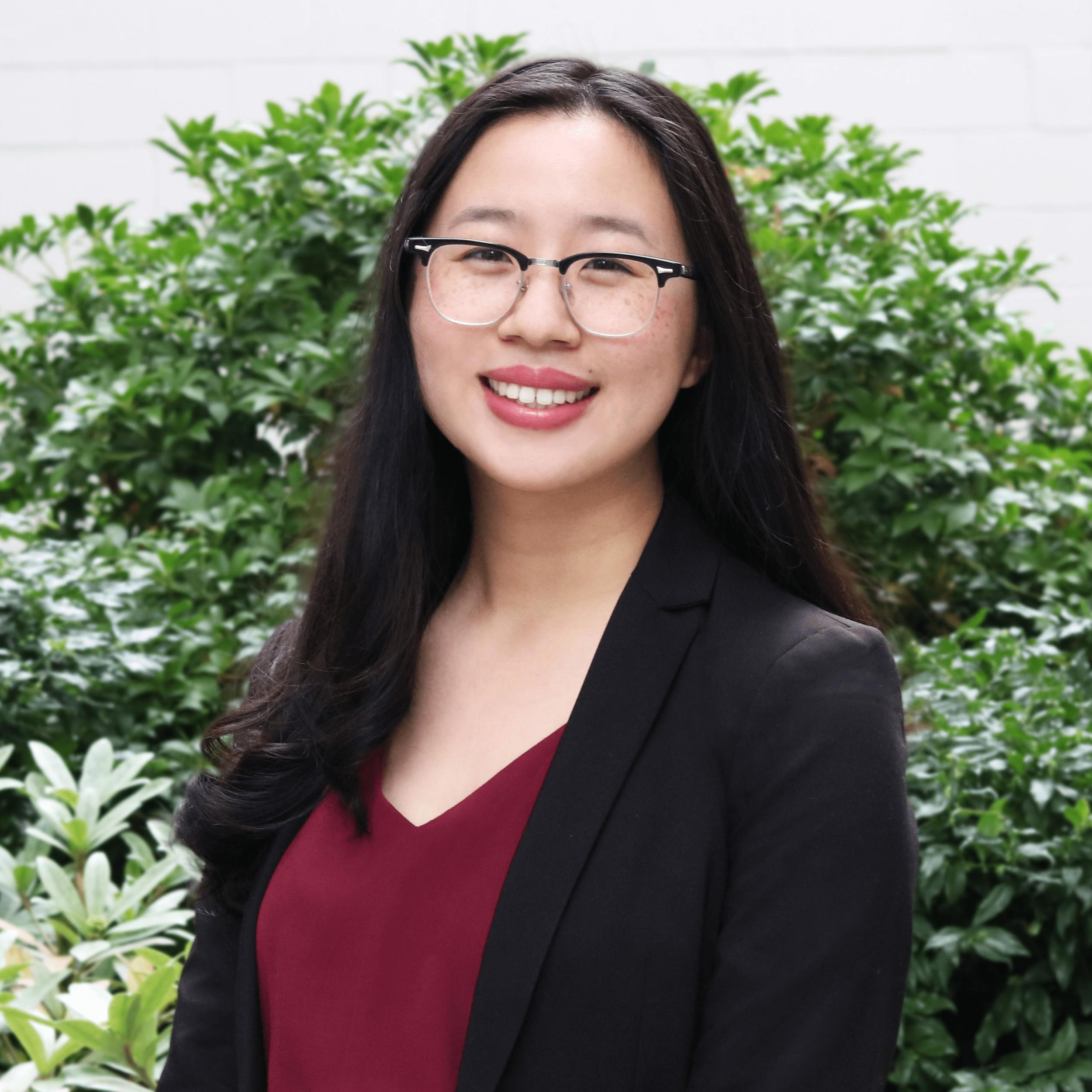 Angela Jiang