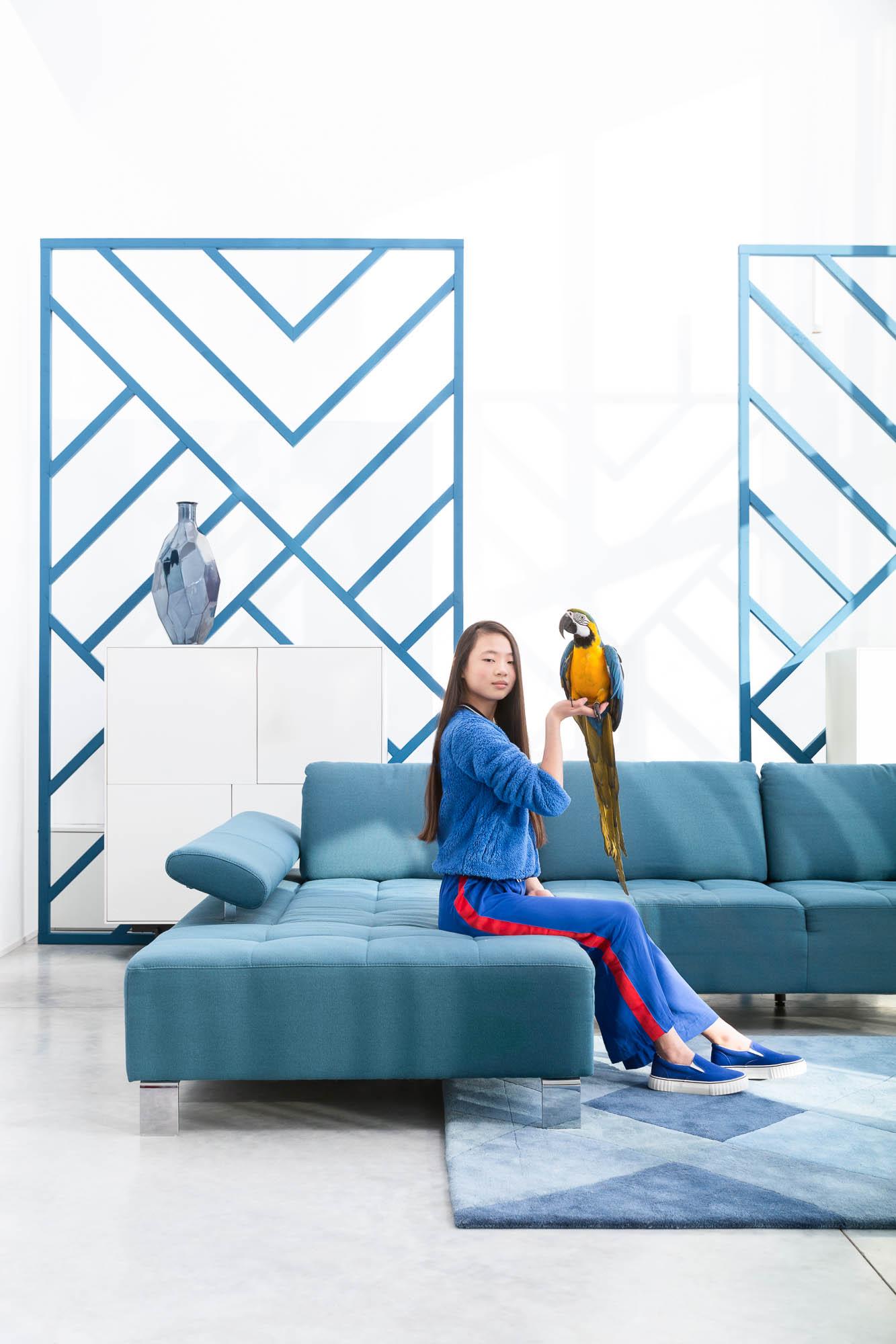Goossens Design Bank.Goossens Emmelie Staps