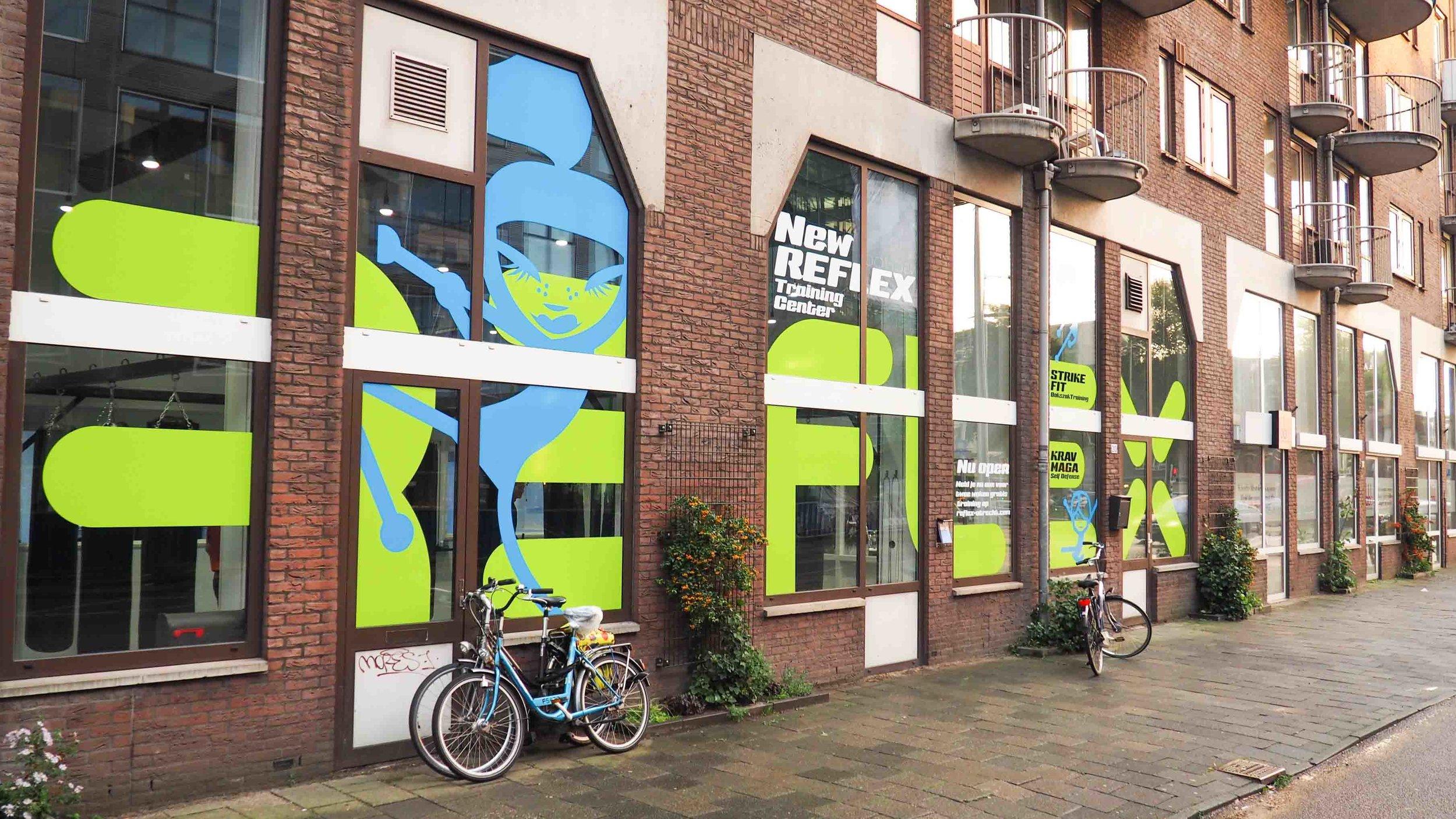 REFLEX Training Utrecht