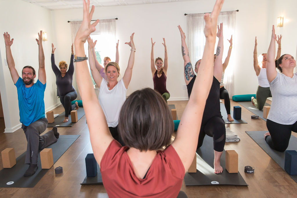 Ryt 200 Yoga Teacher Training Kindred Yoga In North Wales Pa Yoga For Every Single Body