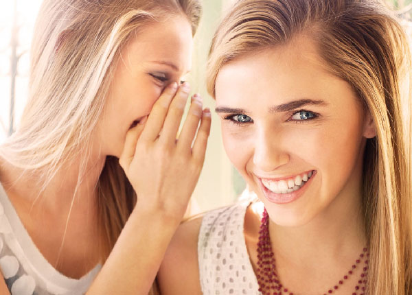 Tooth Whitening -