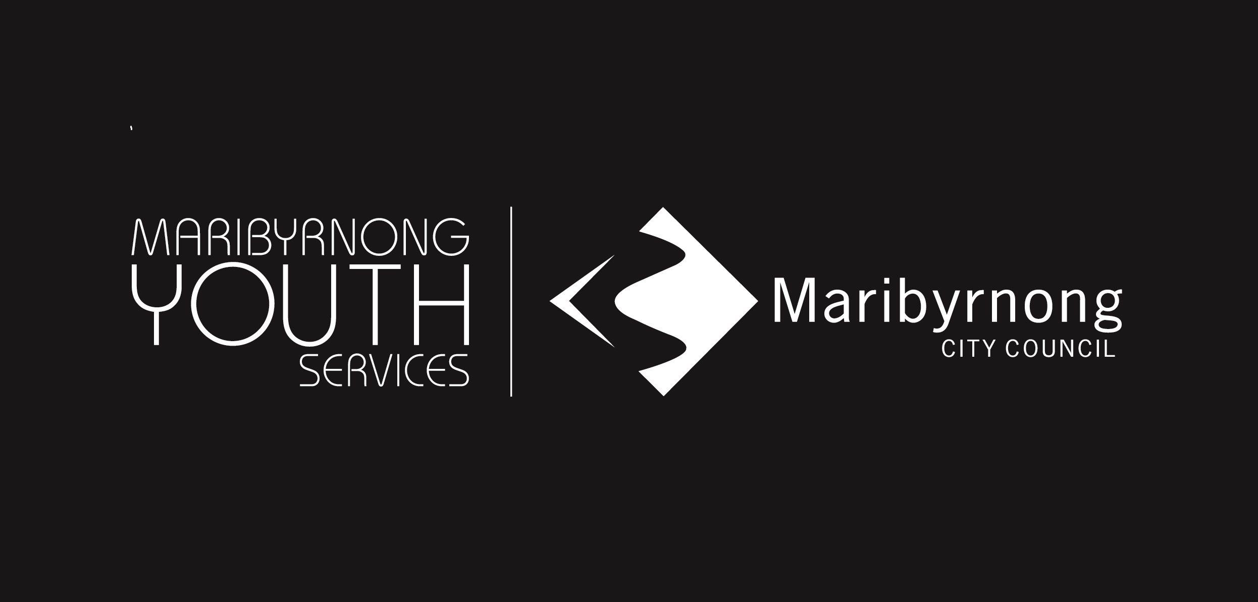 16 94278  Maribyrnong City Council - Maribyrnong Youth Services - Logo - Reversed - High Resolution - JPEG.jpg