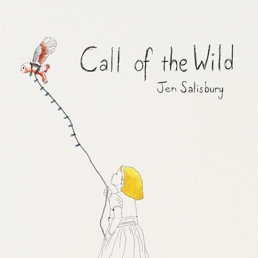 New Album Call of the Wild