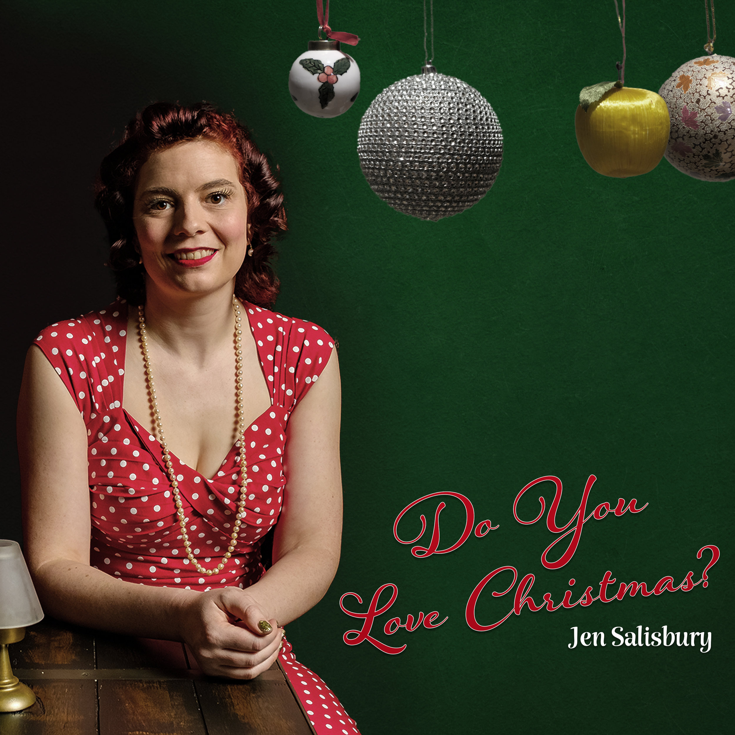 Download the new Christmas EP - Buy now