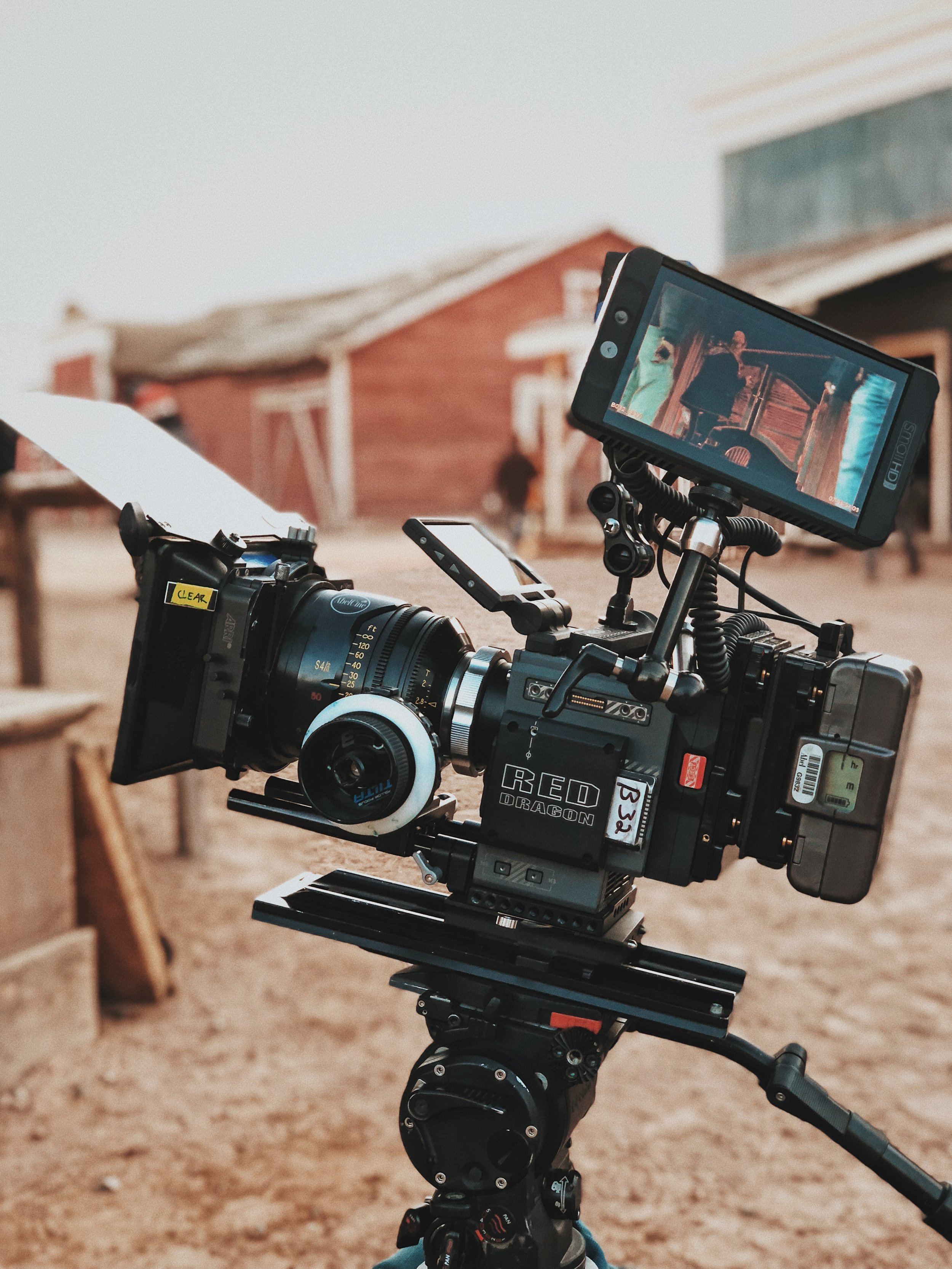 Video Coaching -