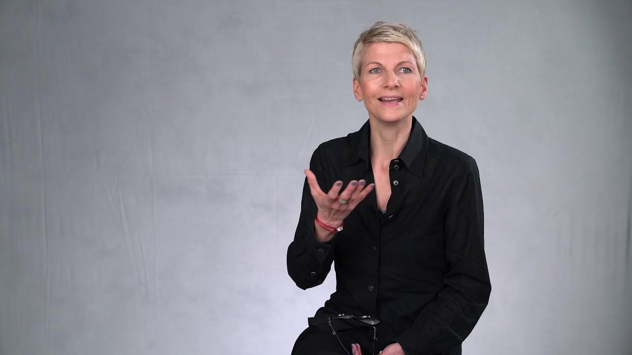 Dr. Johanna Dahm - HR