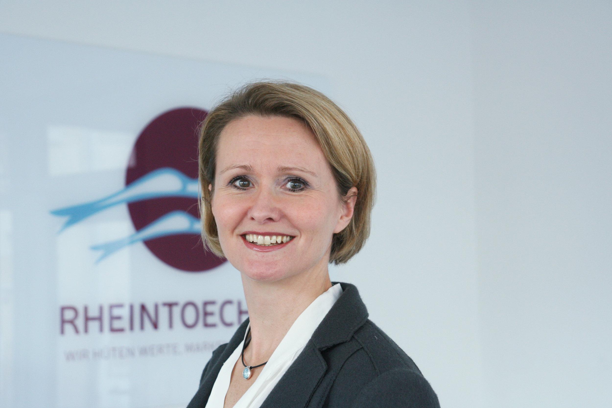 Claudia Schwinkendorf - Marketing