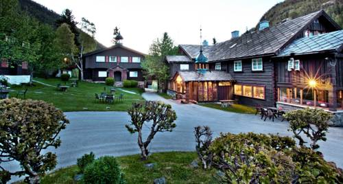 Elveseter Culture and Art Hotel