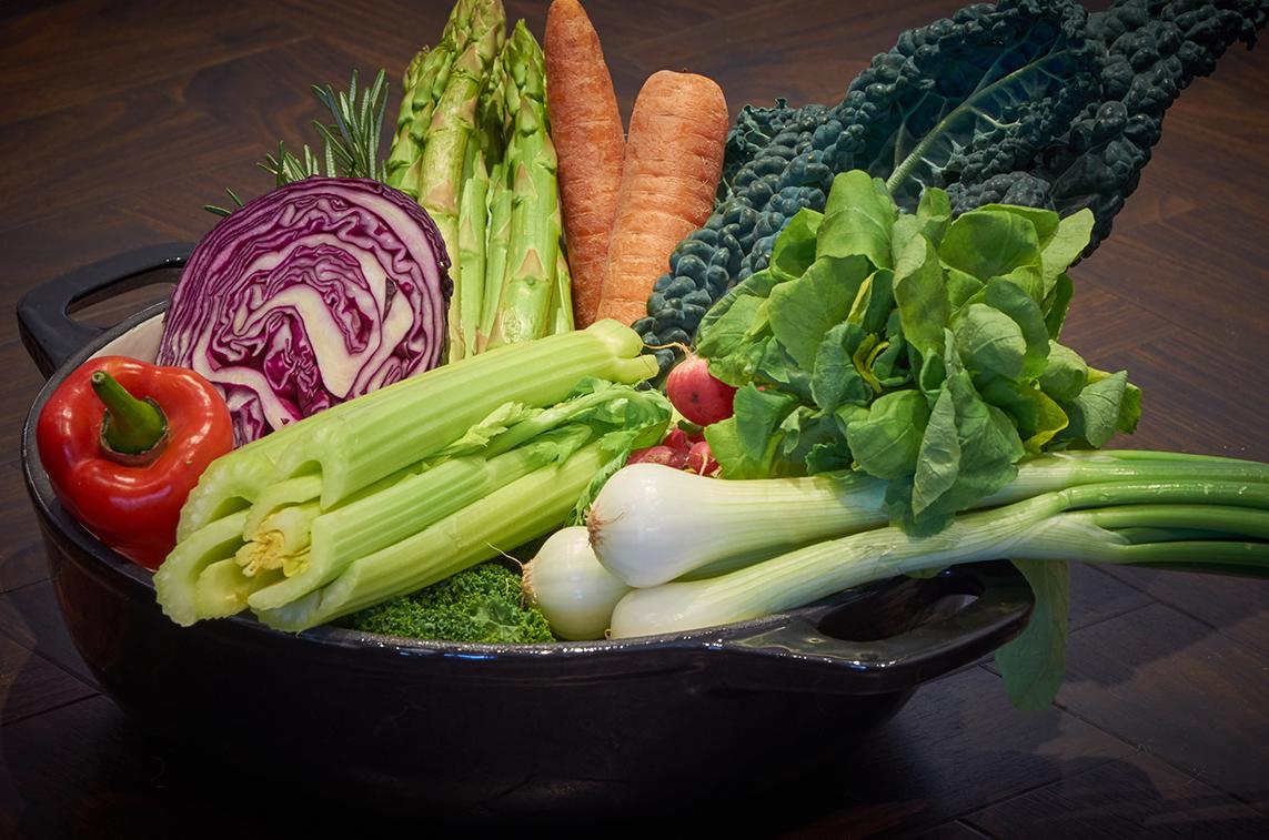 Bowl of fruit nutritionist Nottingham