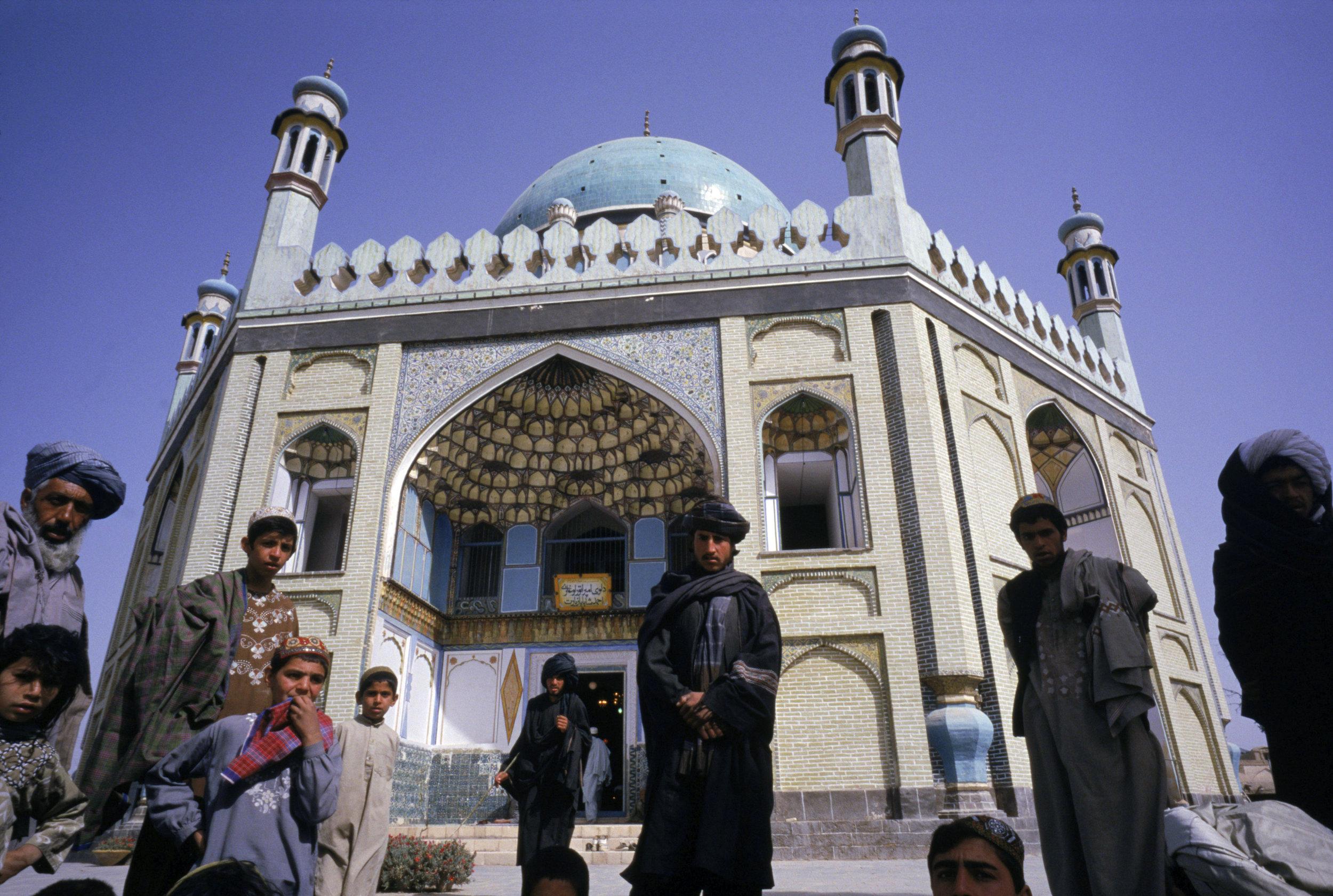 Khandahar