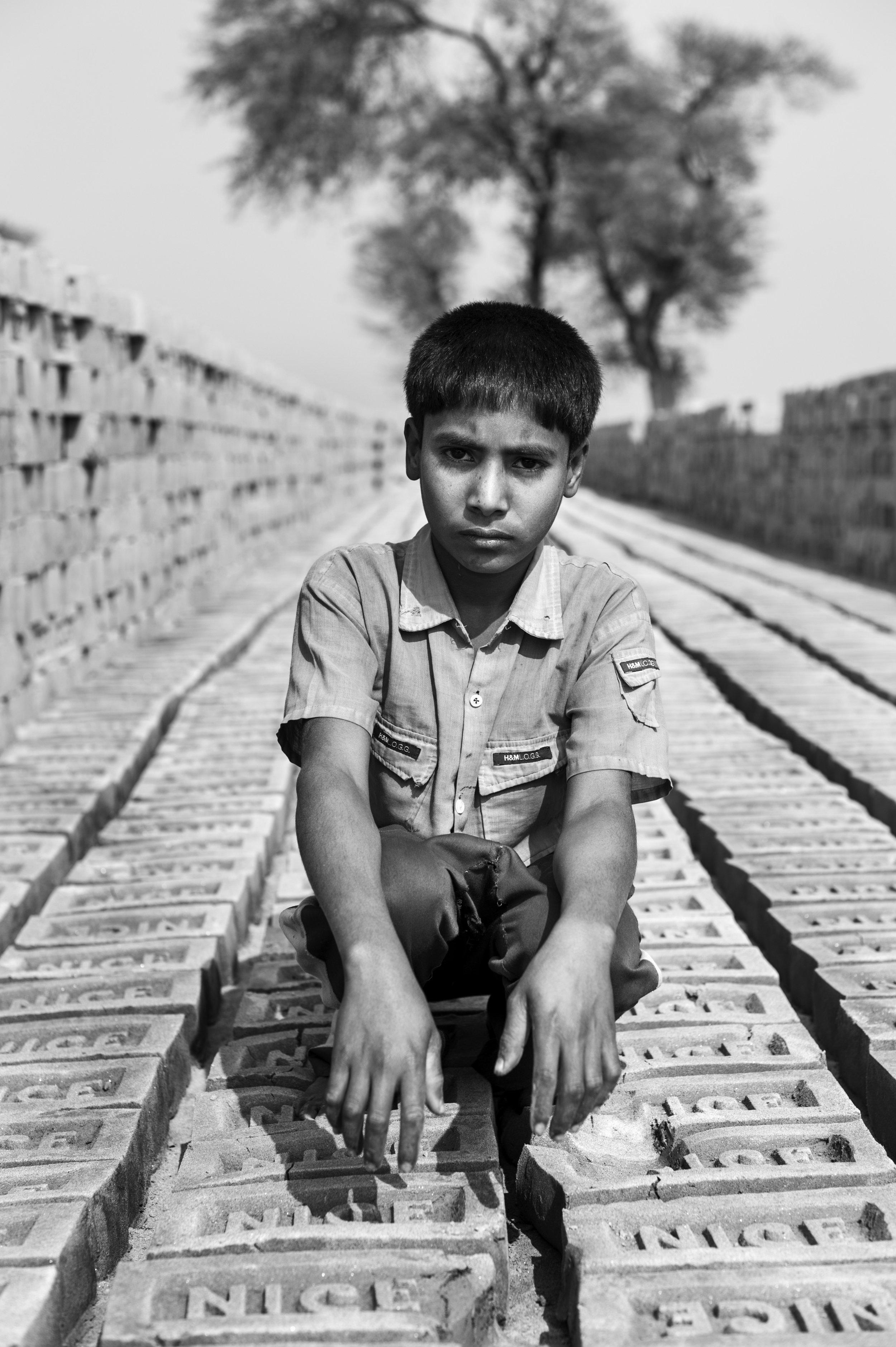 Child Labor and Exploitation in Bangladesh