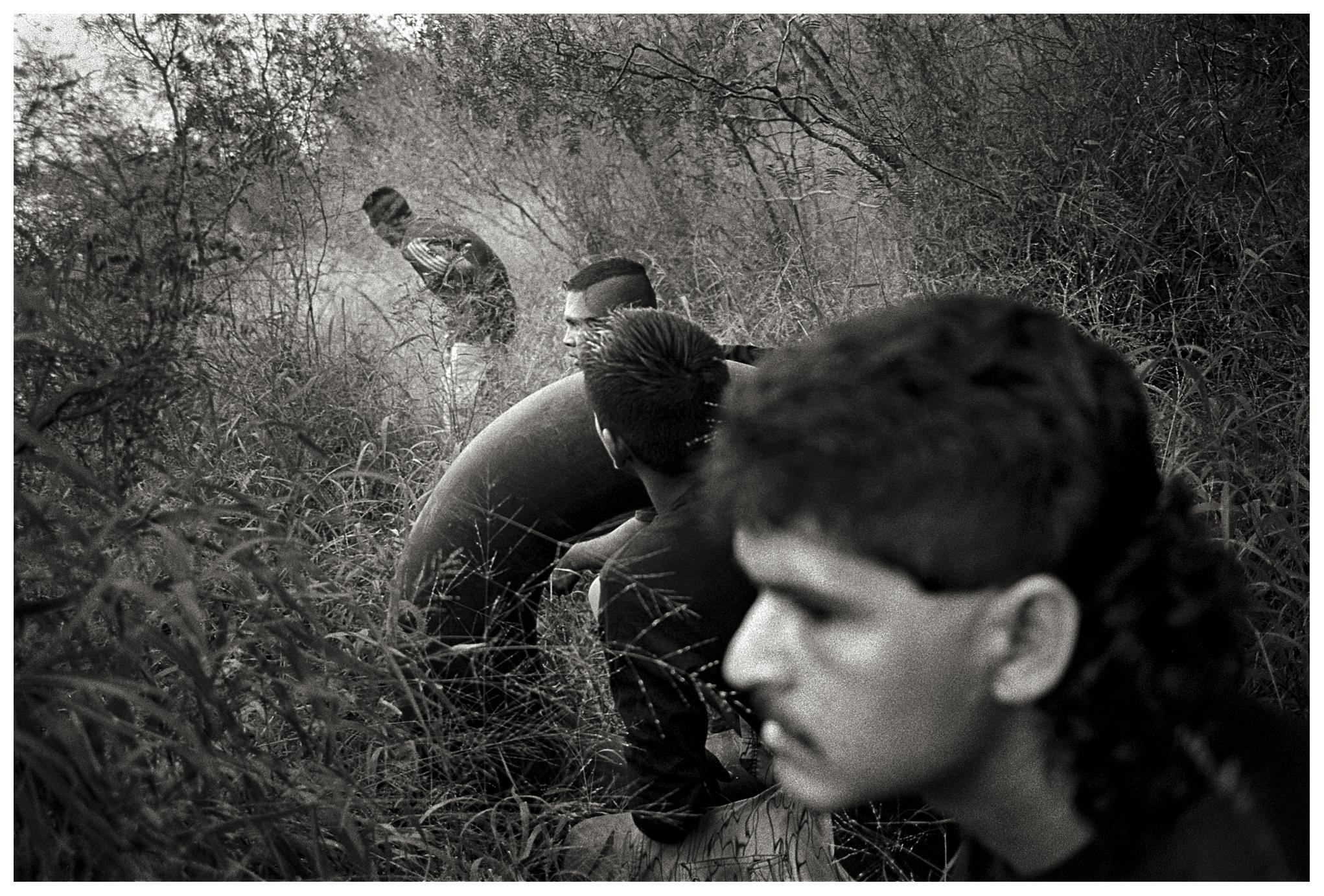 Latino Immigration