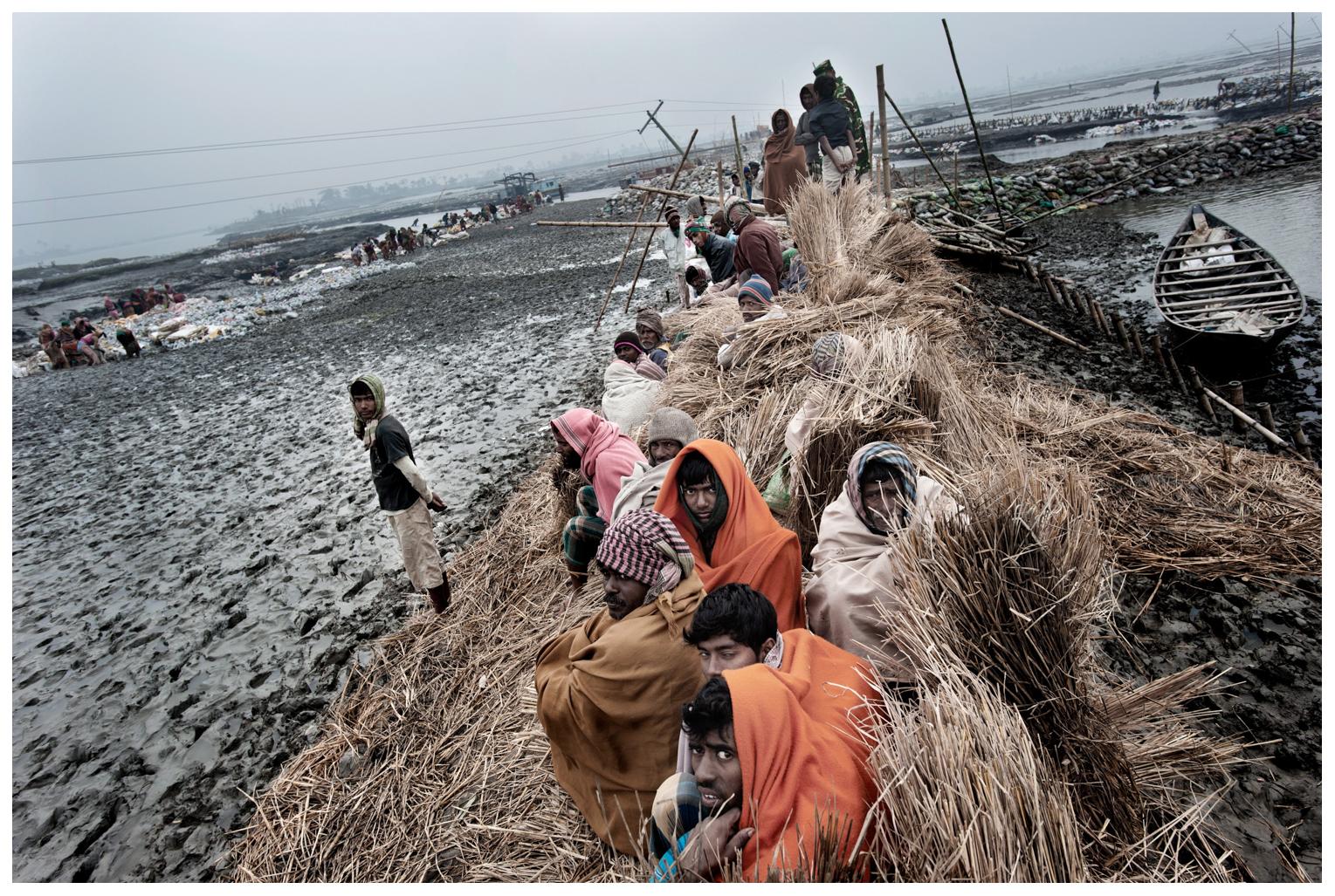 Bangladesh Climate rufugees