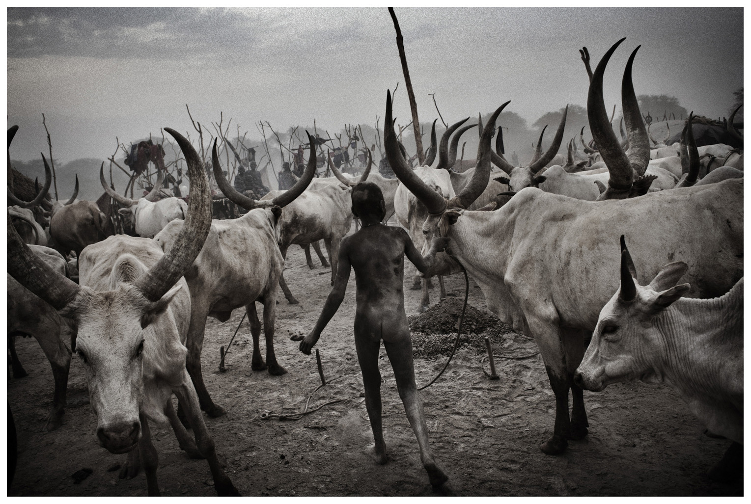 South Sudan. 23 March 2011.