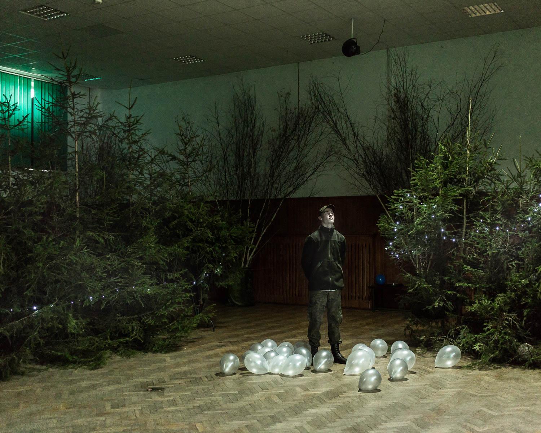 Bialowieza Forest- Le chant du Cygne