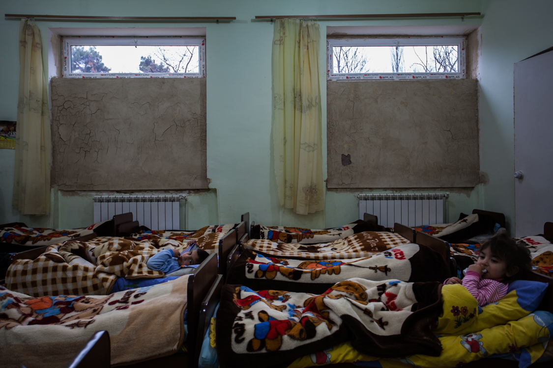 Armenia, Chinari,  9 February 2015