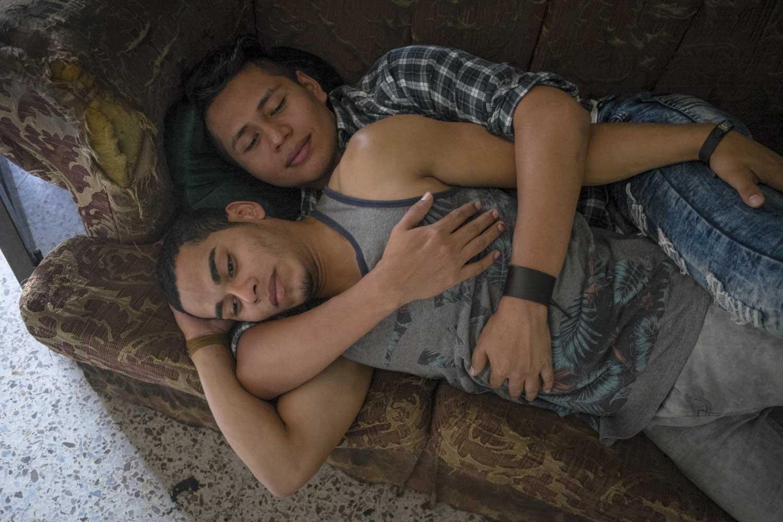 DARWIN_LGBT HONDURAS
