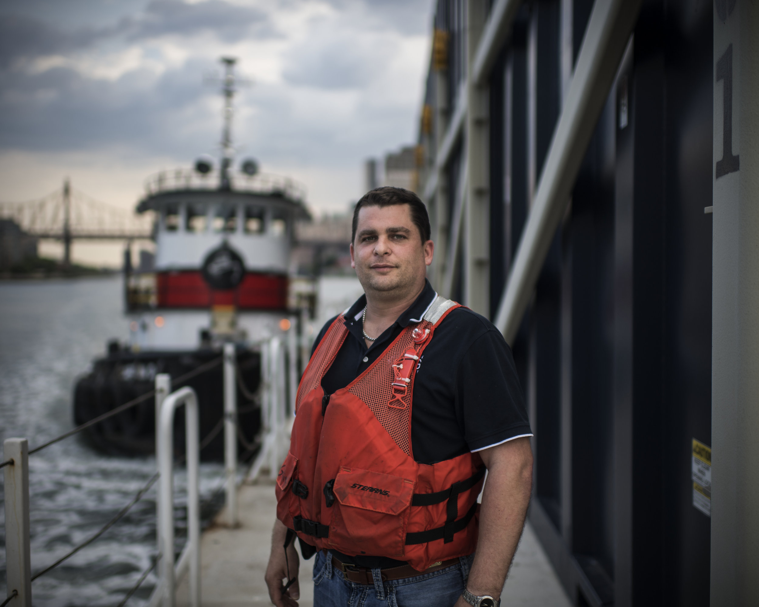 USA, New York, New York City, 23 May 2016