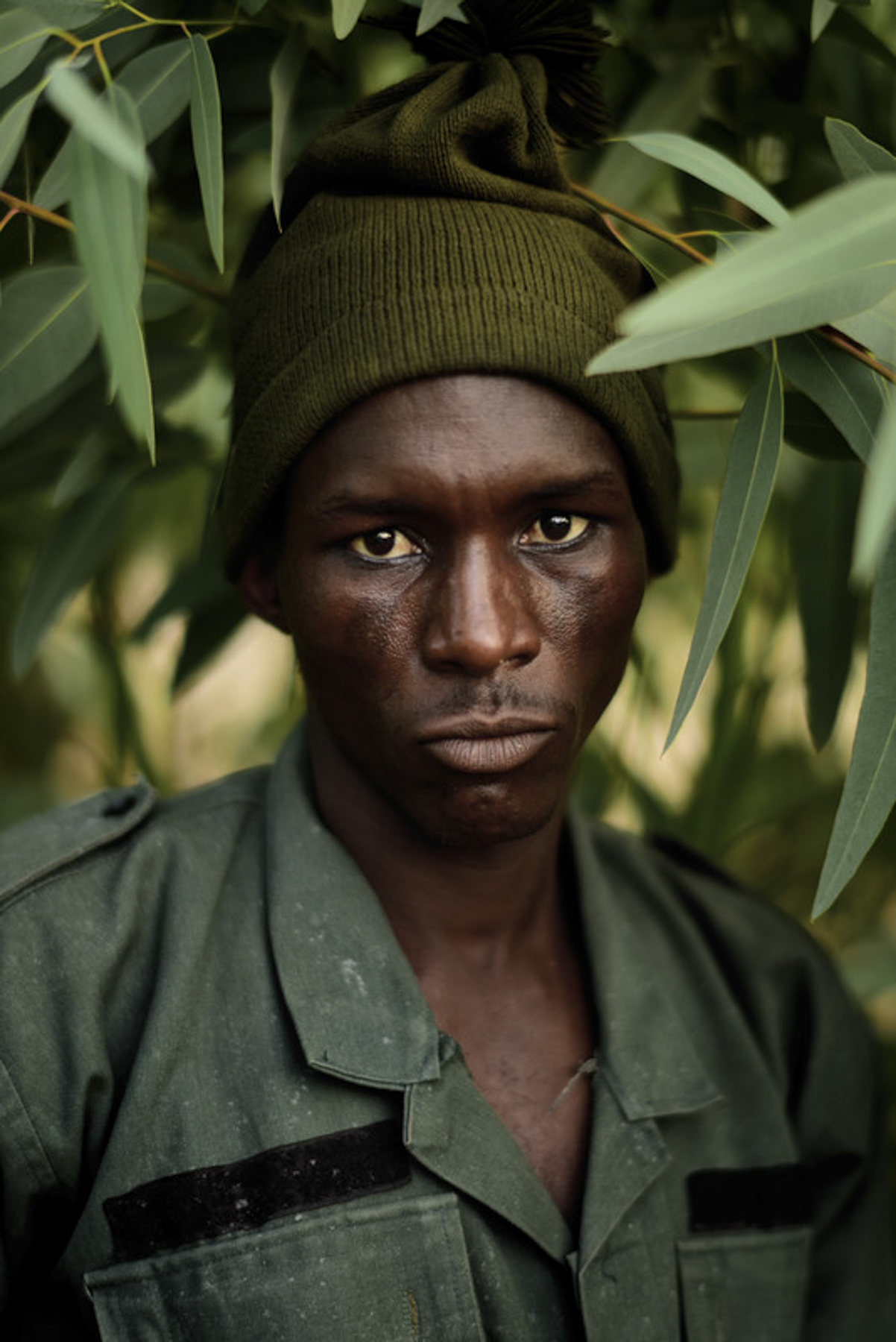 Nigeria, Borno State, Maiduguri, May 2017
