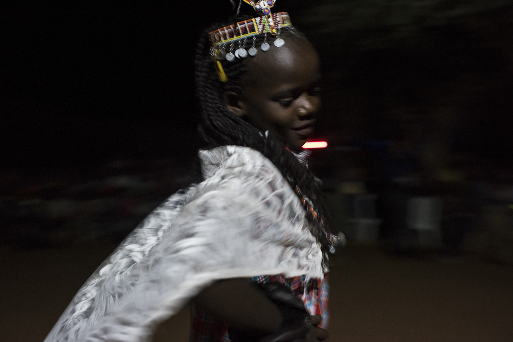 Kenya, Amboseli, 07 December 2017