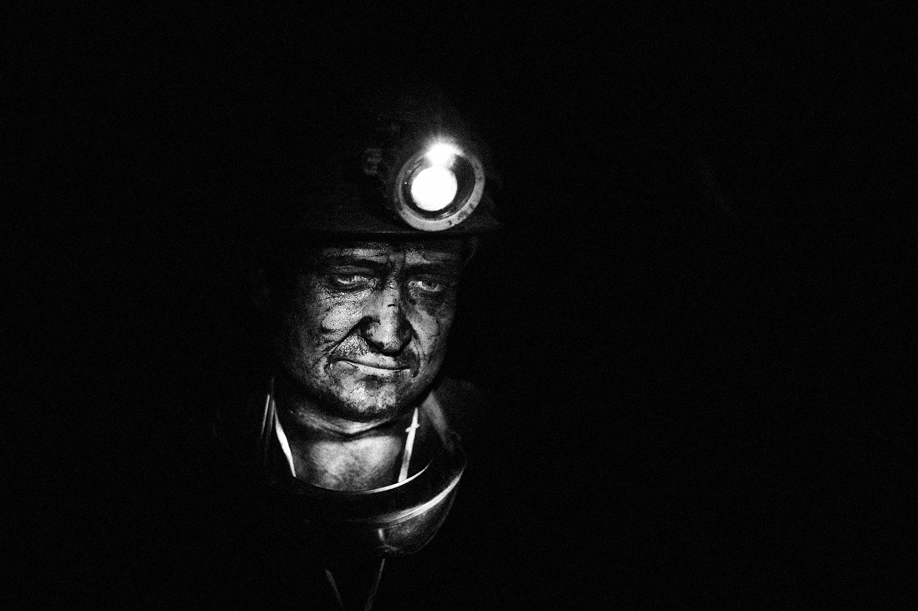 Poland's Coal Industry