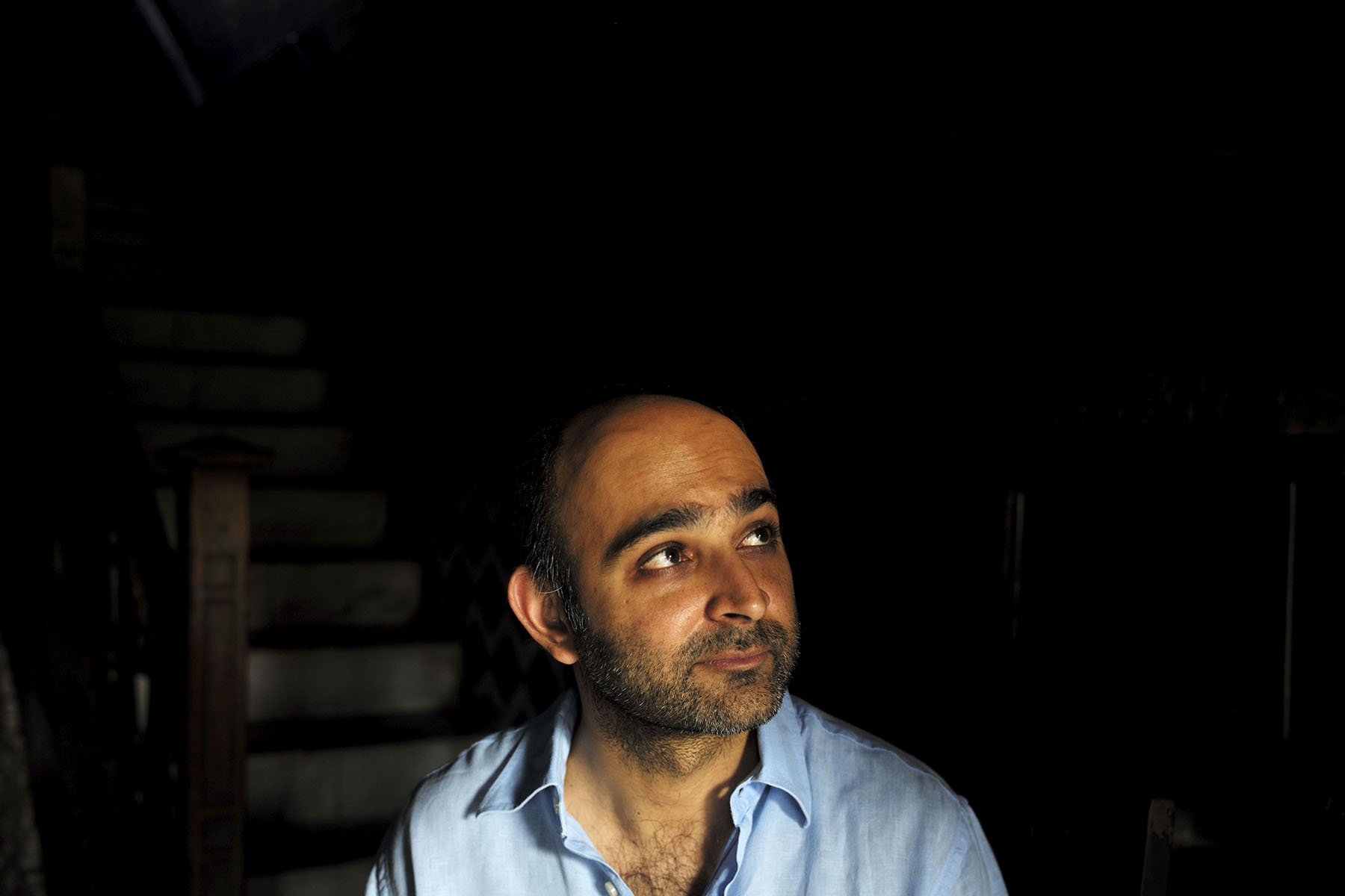 LAHORE, PAKISTAN; AUGUST 2103 