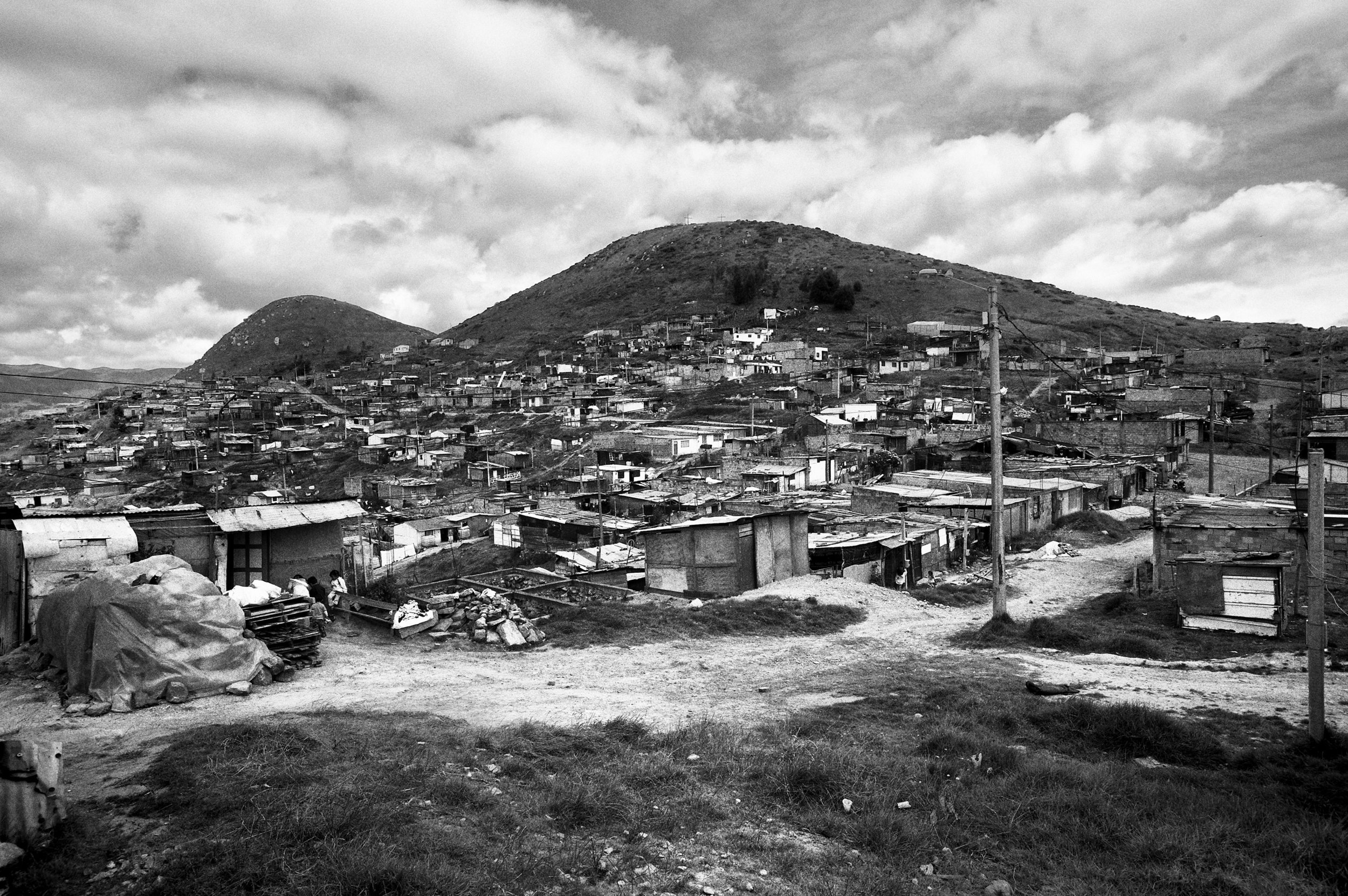 Via Panam, migration in the America's