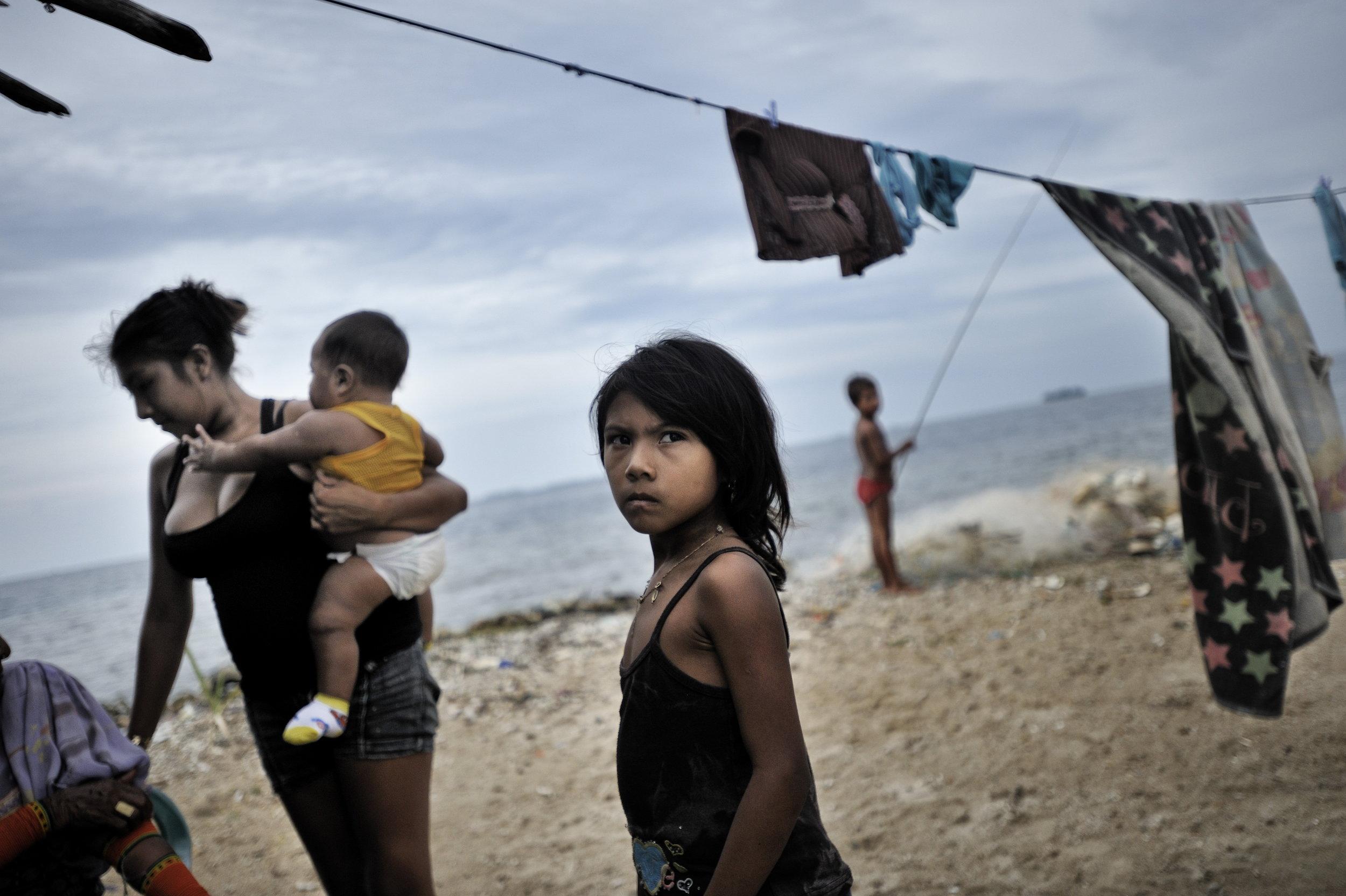 Via Panam, migration in the America's, Panama