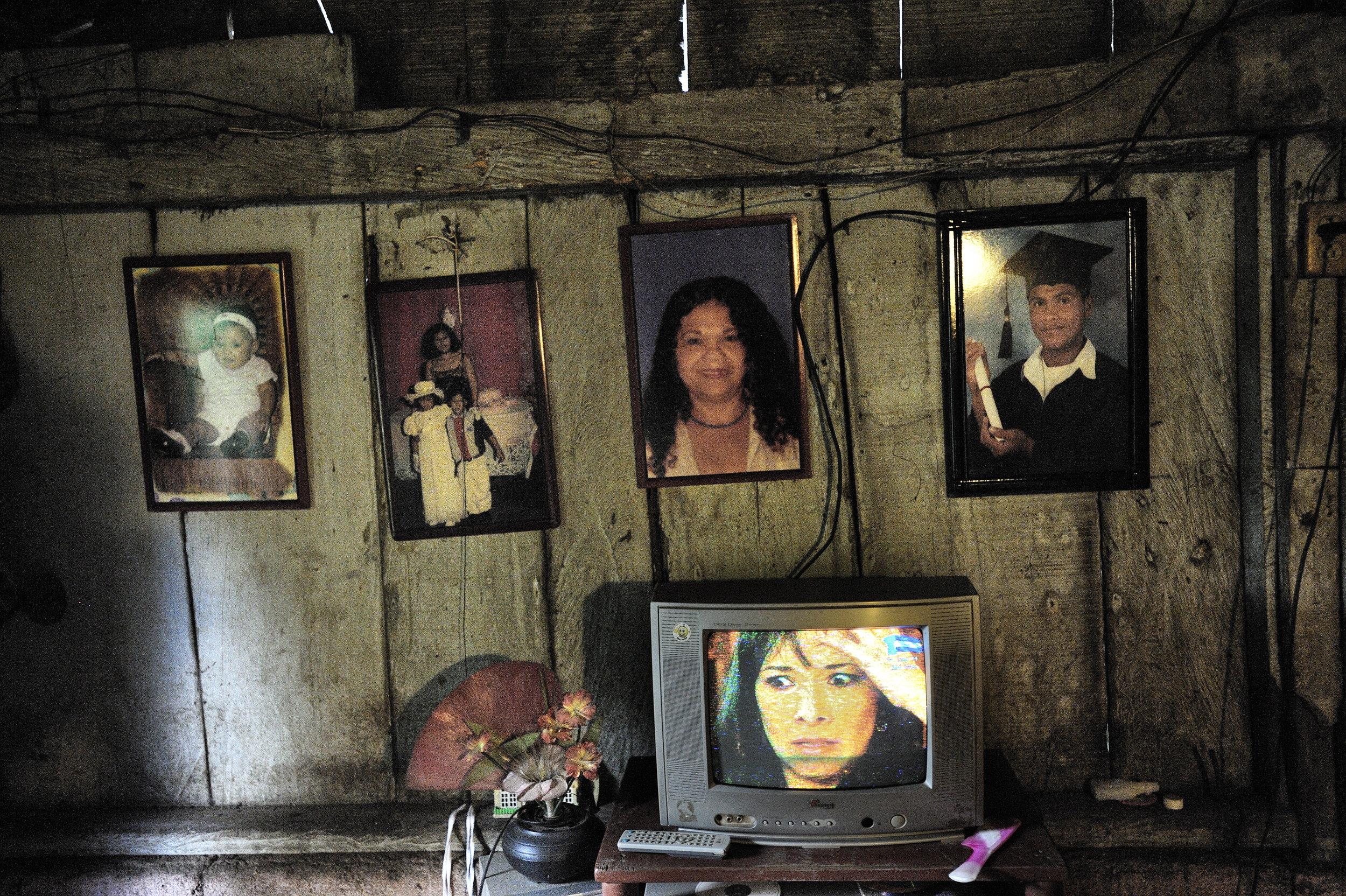 Via Panam, migration in the America's, Nicaragua