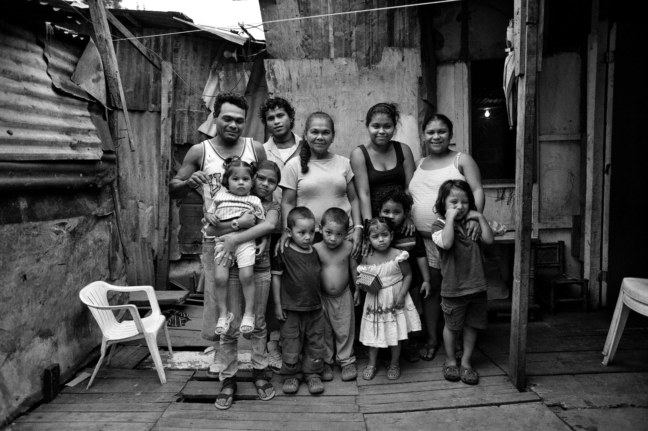 Via Panam, migration in the America's, Costa Rica