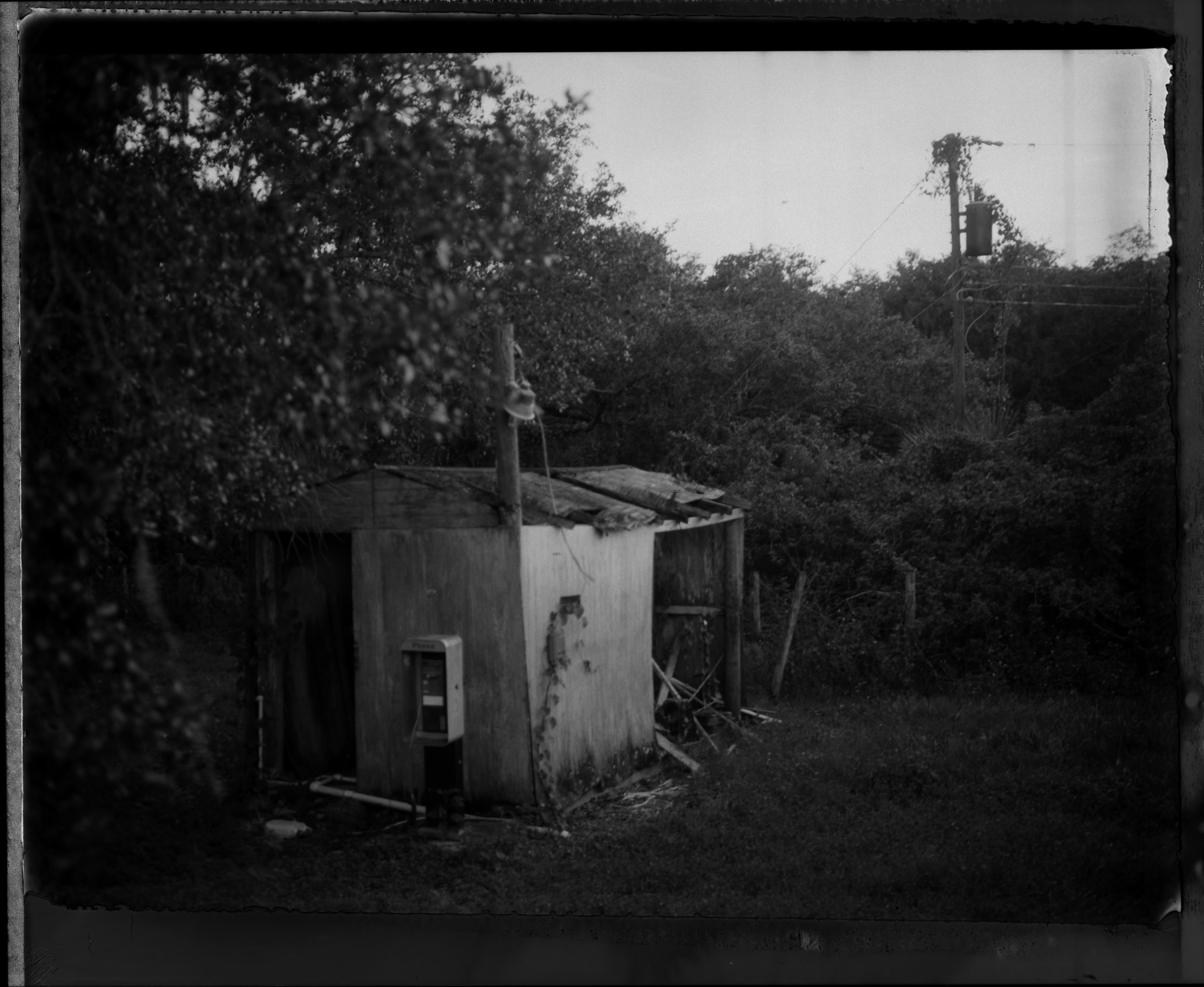 Photographs of victims of forced labor in the United States. Photographs of victims of forced labor in the United States.   Photographs from slave labor camp near Immokalee, Florida where Miguel Flores and Sebastian Gomez, among others, forced mostly undocumented Central American and Mexican migrants to become modern day slaves. The labor camp, although decaying still stands where it stood in 1997, when the two men were prosecuted.    In 1997, Miguel Flores and Sebastian Gomez were sentenced to 15 years each in federal prison on slavery, extortion, and firearms charges, amongst others. Flores and Gomez had a workforce of over 400 men and women in Florida and South Carolina, harvesting vegetables and citrus. The workers, mostly indigenous Mexicans and Guatemalans, were forced to work 10-12 hour days, 6 days per week, for as little as $20 per week, under the watch of armed guards. Those who attempted escape were assaulted, pistol-whipped, and even shot. The case was brought to federal authorities after five years of investigation by escaped workers and members from the Coalition of Immokalee Workers.  This project is supported by Lexis Nexis