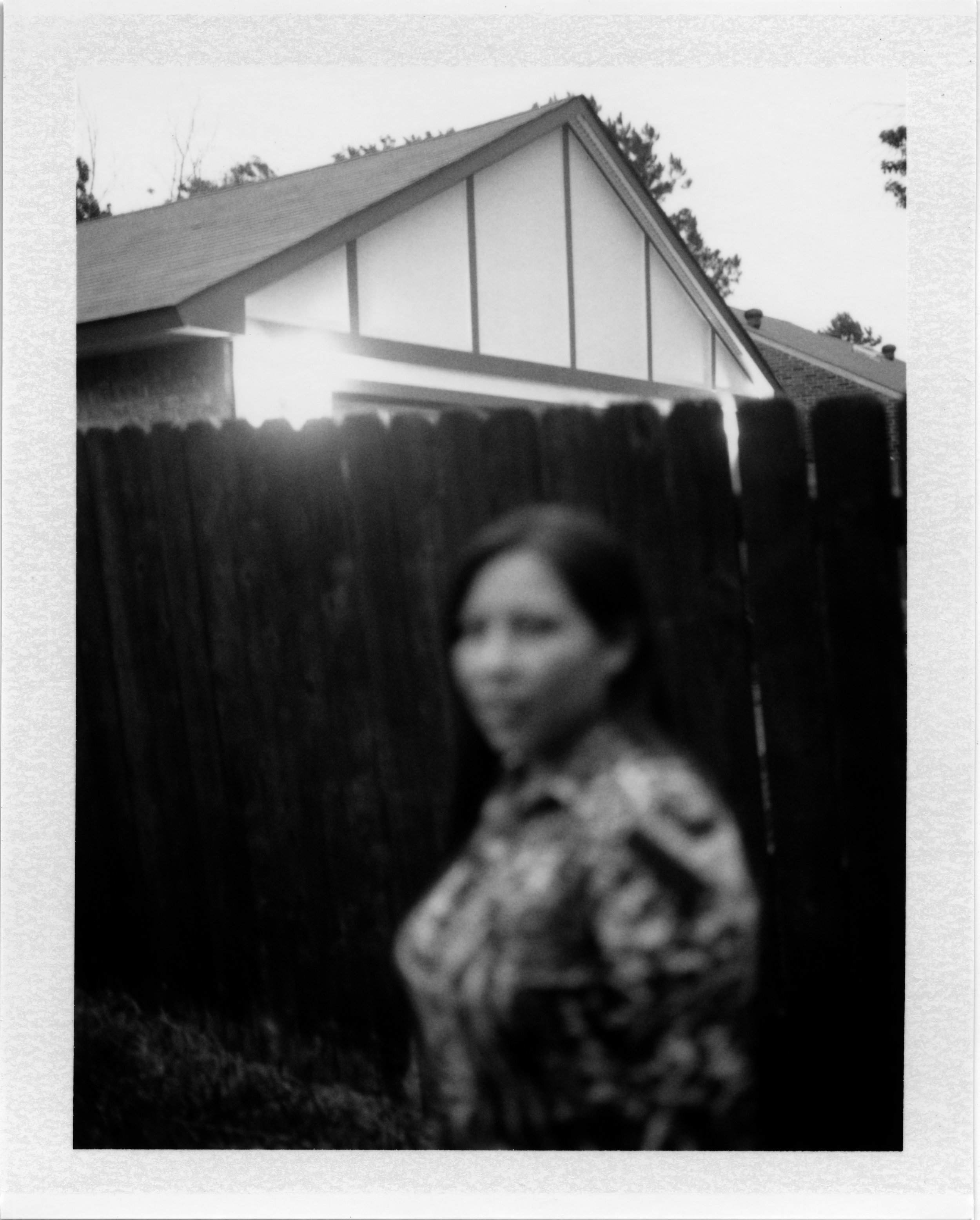 Photographs of victims of forced labor in the United States.   Nilda came to the United States when a friend of her employer in Guatemala City offered he a job working as a domestic worker. Her employers had always treated her well and as the oldest in her family she jumped at the opportunity to travel to the United States and make money to help her younger siblings and parents survive.   Once in the United States she entered a hellish situation of working about 16 hours a day for almost no pay. Her employers, who were Honduran, sent her mother $100 per month, but withheld her passport and put her under strict psychological control. She was not allowed to talk to anyone outside of the house and was often threatened with physical violence. Her phone calls were monitored and her boss listened to every phone call back home to her mother. She worked under these conditions for two and a half years before she was rescued by Immigrations and Customs Enforcement. She now live in the Dallas area and is fighting a deportation order from the United States government.   This project is supported by Lexis Nexis