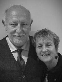 Roger and Mandy Habgood