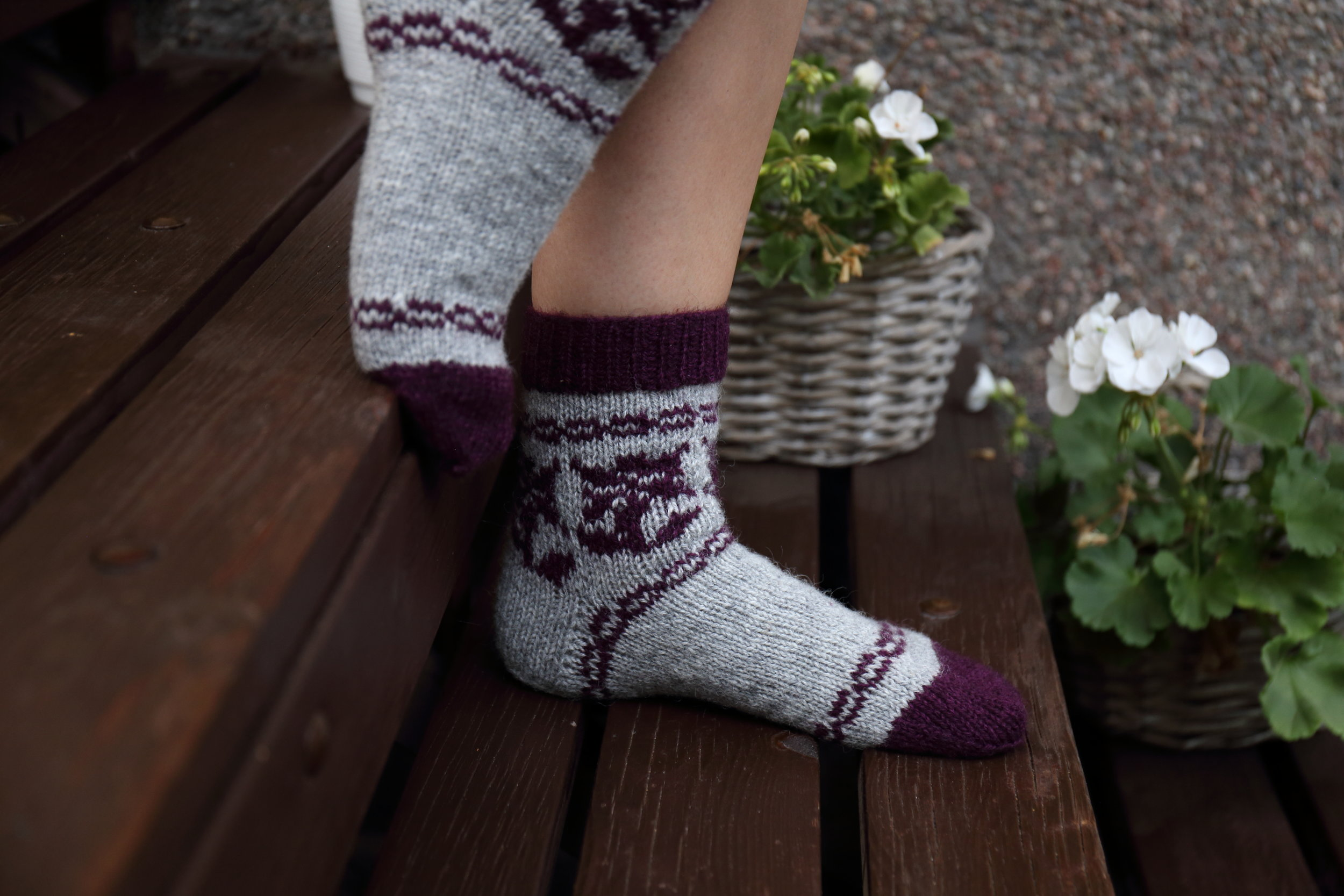 colorworksocks