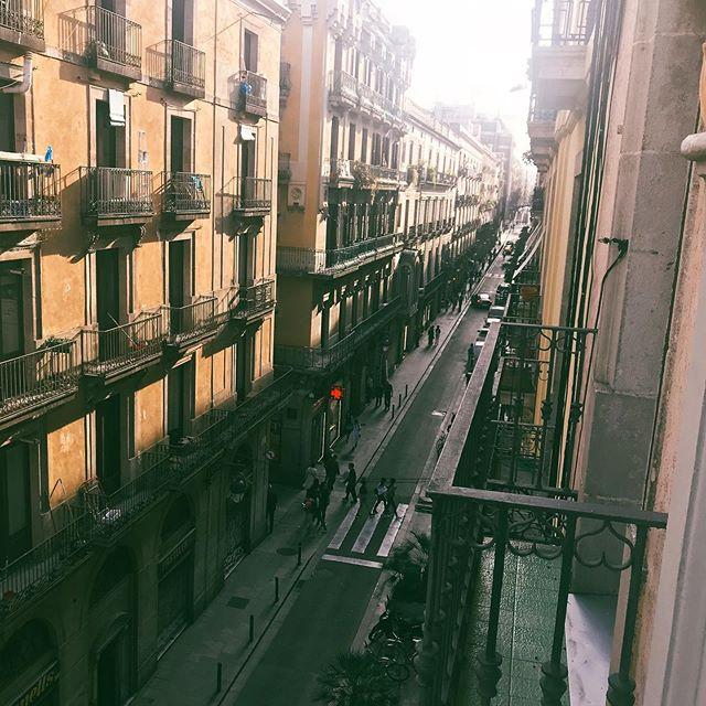 Barcelona 💖
