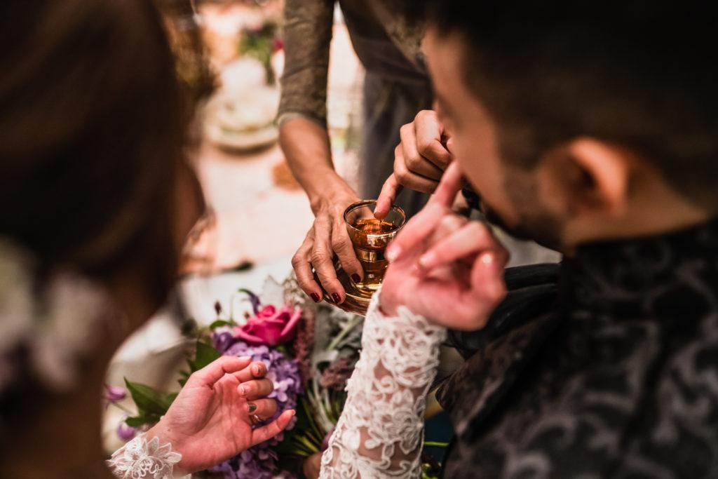 Copyright 2017 Photo by Tim Barker/Mott Weddings