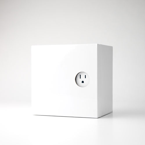 22 Electrical Outlet Package - Bocci 2012