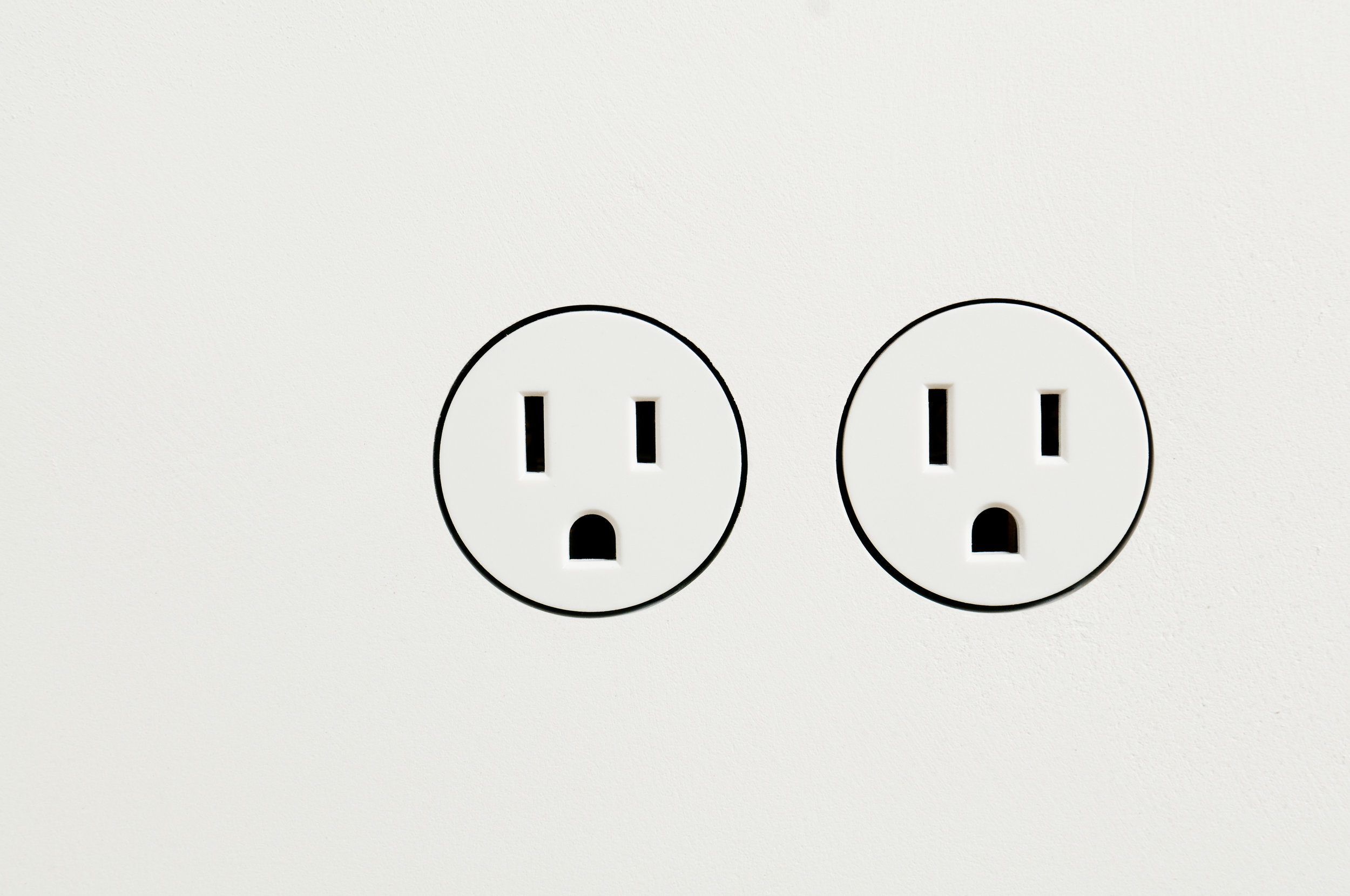 22 Electrical Outlet - Bocci 2012