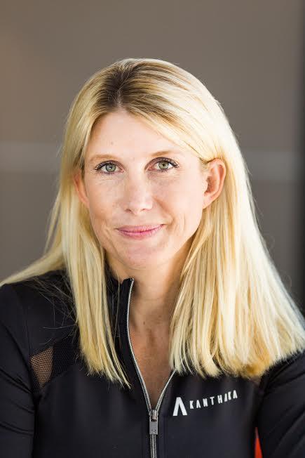 Sylvia Kampshoff