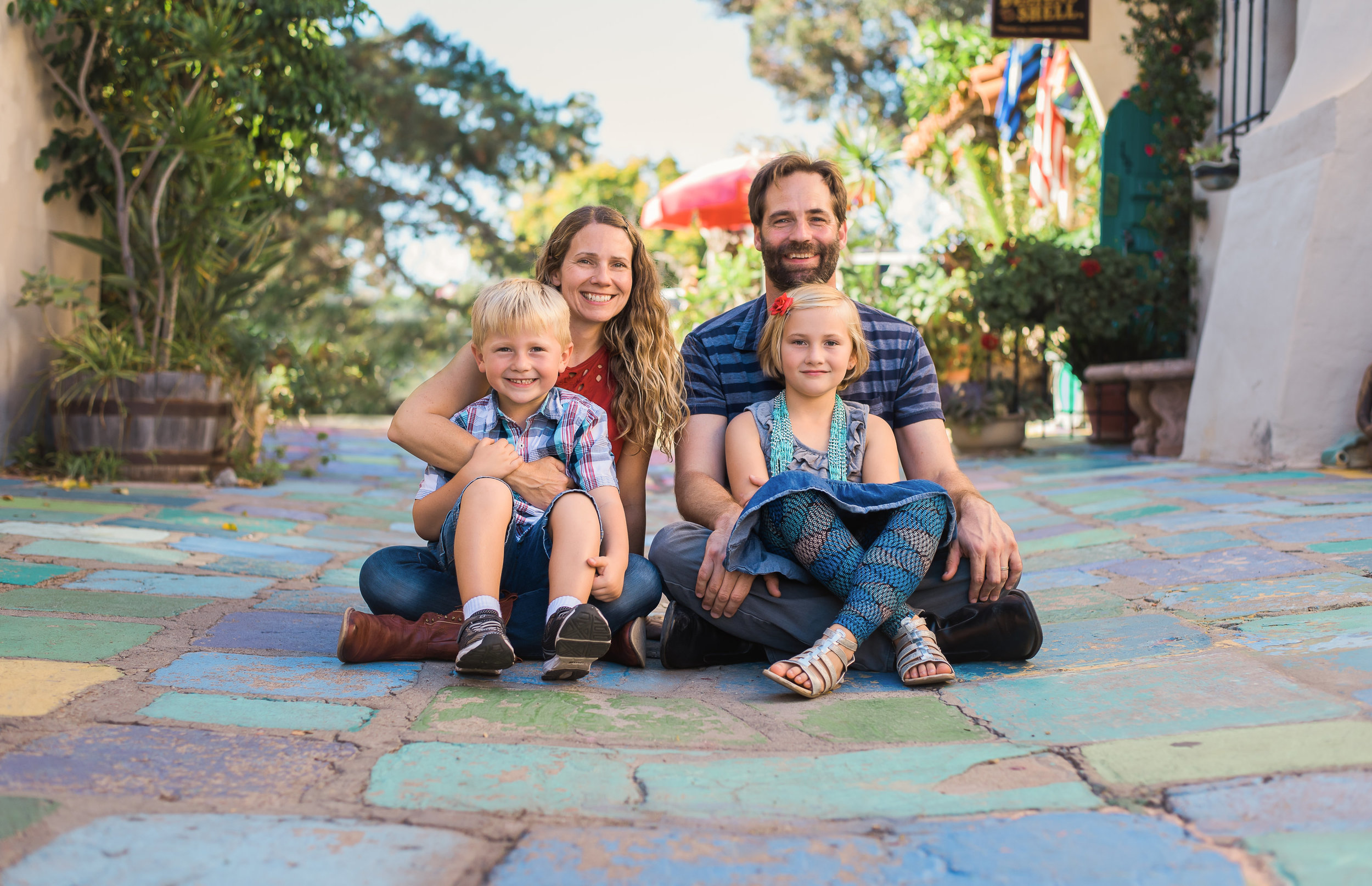 Penny Bauder's Family.jpg