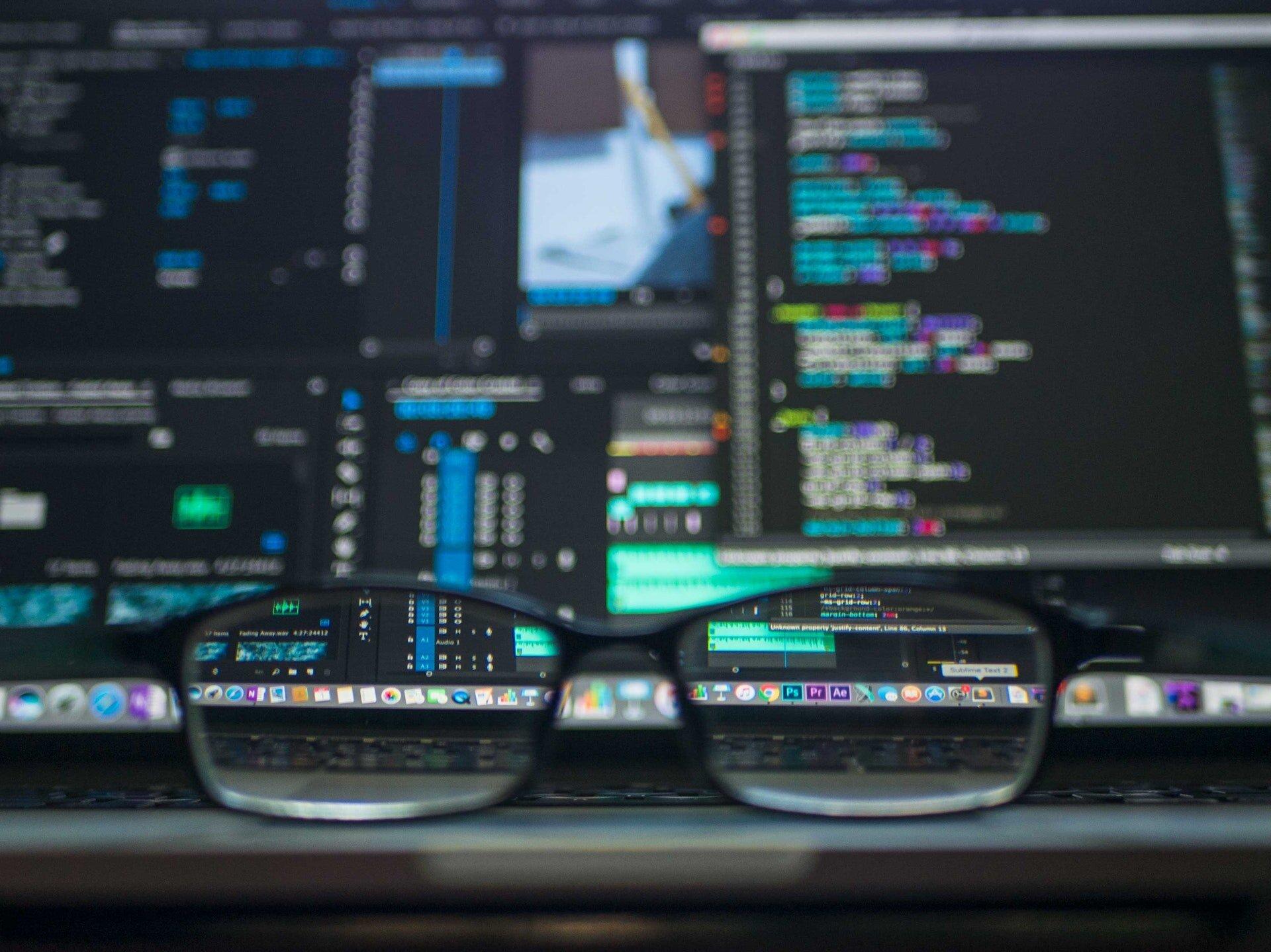 Protecting Company Data