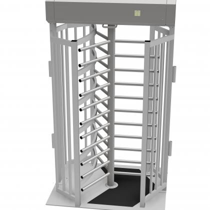 HMT Rotasjonsport - Vår standard rotasjonsport. Leveres også som en mobil løsning til bla. byggeplasser