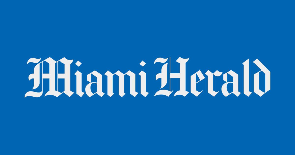 COH in the Miami Herald