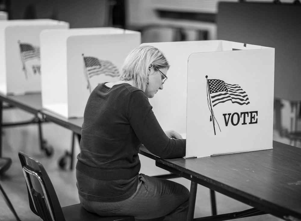 I nEED HELP VOTING - Note sure where to go? Do you want to check your registration or do you need a lift to the polls? What's an absentee ballot? Click below and we will try to answer your questions.